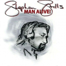 Man Alive! - de Stephen Stills