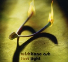 First Light - de Wishbone Ash