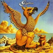 Gryphon - Gryphon