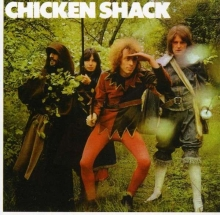 100 Ton Chicken - de Chicken Shack