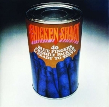 40 Blue Fingers - de Chicken Shack