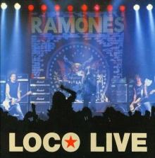 Ramones - Loco Live