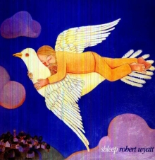 Shleep - de Robert Wyatt