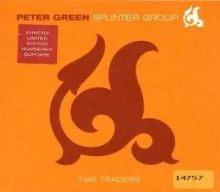Time Traders - de Peter Green