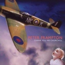 Thank You Mr. Churchill - de Peter Frampton