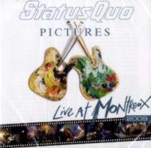 Live At Montreux 2009 - de Status Quo