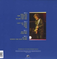 Blues For Jimi - Live In London - de Gary Moore