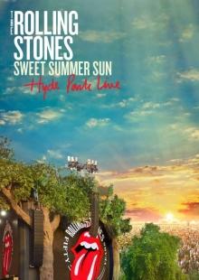 Sweet Summer Sun - Hyde Park Live - 180gr - Limited Edition - de Rolling Stones