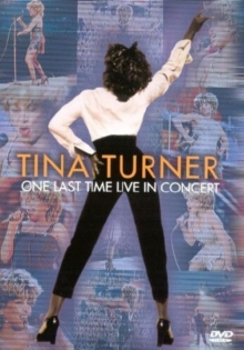 One Last Time - Live In Concert 2000 - de Tina Turner