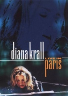 Live In Paris 2001 - de Diana Krall