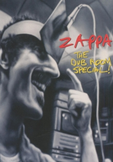 The Dub Room Special - de Frank Zappa