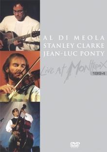 Live At Montreux 1994 - de Al Di Meola