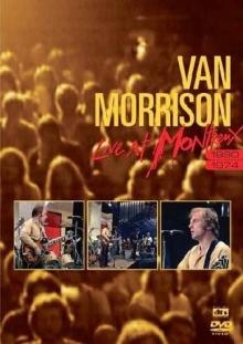 Live At Montreux 1980 - 1974 - de Van Morrison