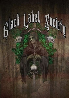 Unblackened - Live - de Black Label Society