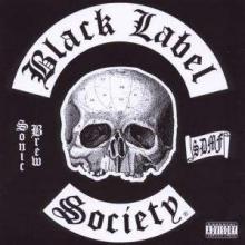 Sonic Brew - de Black Label Society