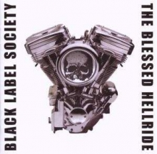 The Blessed Hellride - de Black Label Society