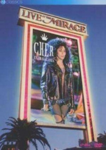Cher - Extravaganza: Live At The Mirage 1991