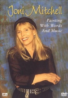Painting With Words & Music - de Joni Mitchell
