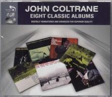 Eight Classic Albums - de John Coltrane