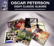 Oscar Peterson - Eight Classic Albums