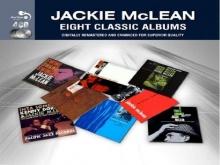 Eight Classic Albums - de Jackie McLean