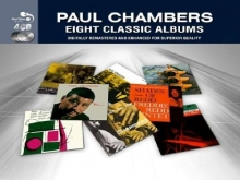 Eight Classic Albums - de Paul Chambers