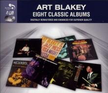 Eight Classic Albums - de Art Blakey