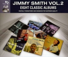 Eight Classic Albums Vol. 2 - de Jimmy Smith