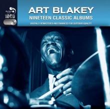 19 Classic Albums - de Art Blakey
