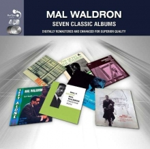 Mal Waldron - Seven Classic Albums