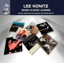 Lee Konitz - Seven Classic Albums