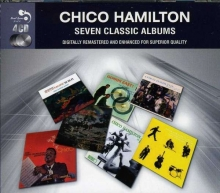 Seven Classic Albums - de Chico Hamilton