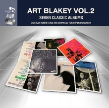 7 Classic Albums 2 - de Art Blakey