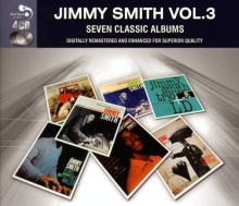 Jimmy Smith - Seven Classic Albums Vol.3