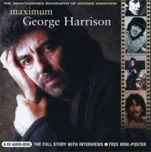Maximum George Harrison - de George Harrison