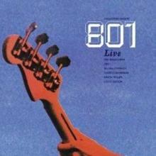Phil Manzanera - 801 Live