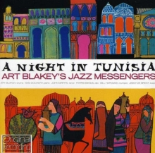 A Night In Tunisia - de Art Blakey