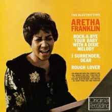 Aretha Franklin - Electrifying Aretha Franklin