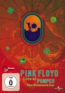 Live At Pompeji 1972 - de Pink Floyd