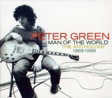 Man Of The World - Anthology 1968-1988 - de Peter Green