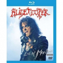 Live At Montreux 2005 - de Alice Cooper