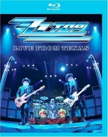 Live From Texas 2007 - de ZZ Top