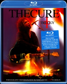 Cure - Trilogy: Live In Berlin 2002