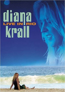 Diana Krall - Live In Rio 2008