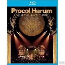 Live At The Union Chapel - de Procol Harum