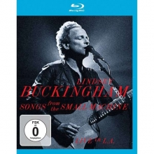 Songs From The Small Machine: Live In L.A. - de Lindsey Buckingham