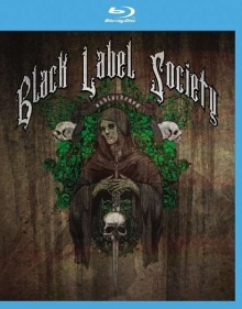 Black Label Society - Unblackened - Live