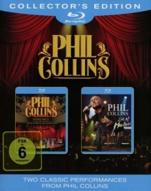 Phil Collins - Going Back & Live At Montreux 2004