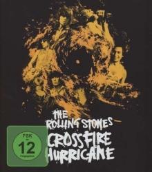 Crossfire Hurricane - de Rolling Stones
