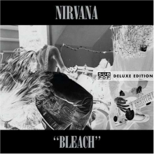 Bleach - Deluxe Edition - de Nirvana